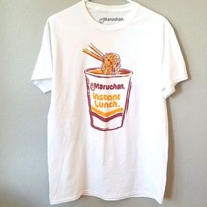 3 for $15 Maruchan Men's Cup of Noodle  T-shirt